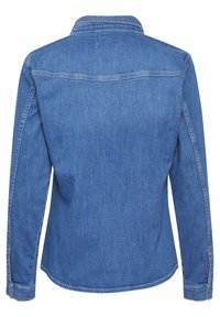 Denim Hunter - Button-down blouse - light blue/ blue wash - 5