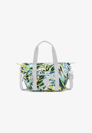 ART MINI - Handbag - bright palm