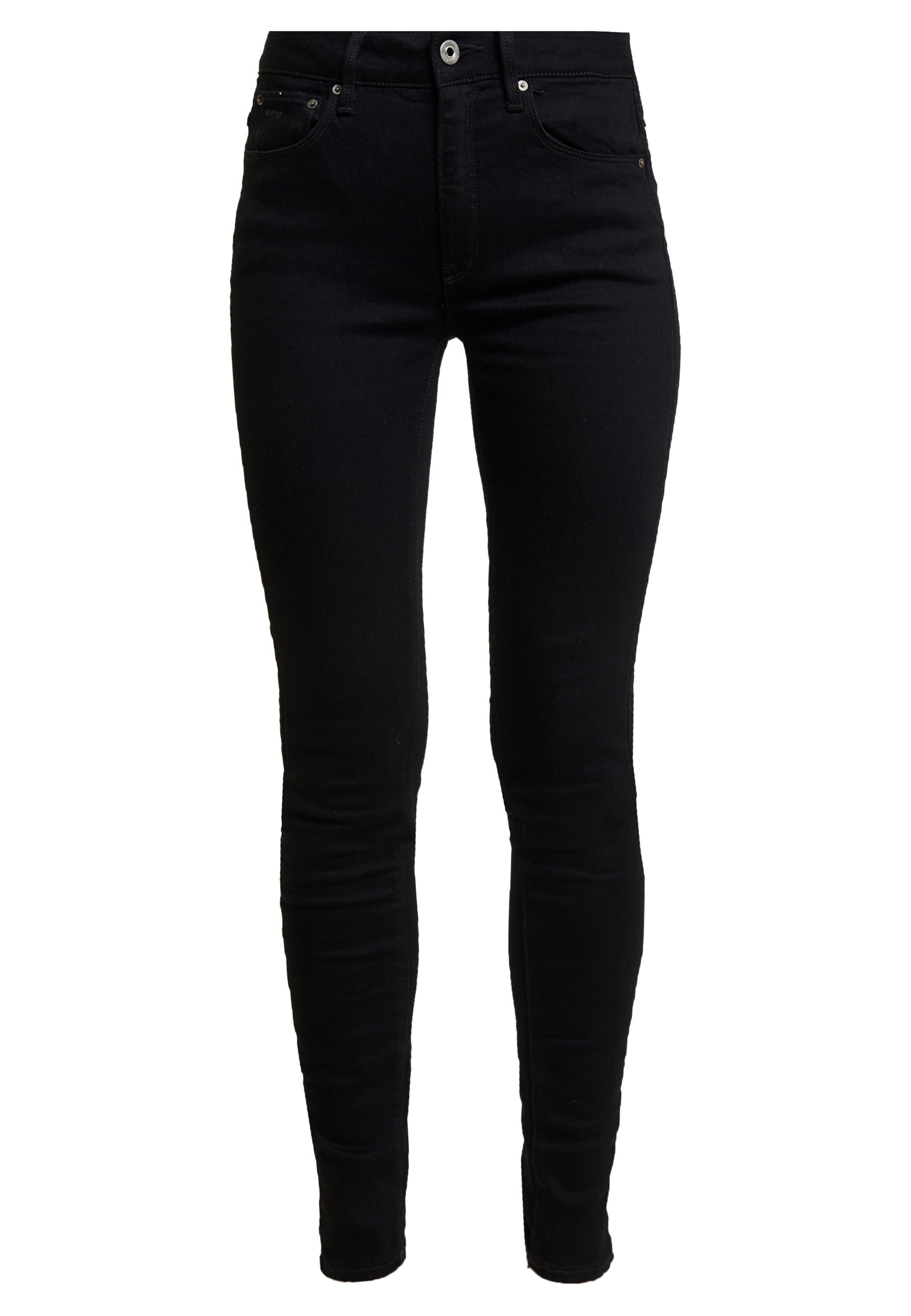 Women 3301 HIGH SKINNY - Jeans Skinny Fit