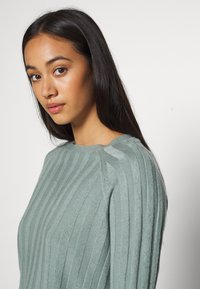 ONLY - ONLPEPS - Jumper - chinois green - 3