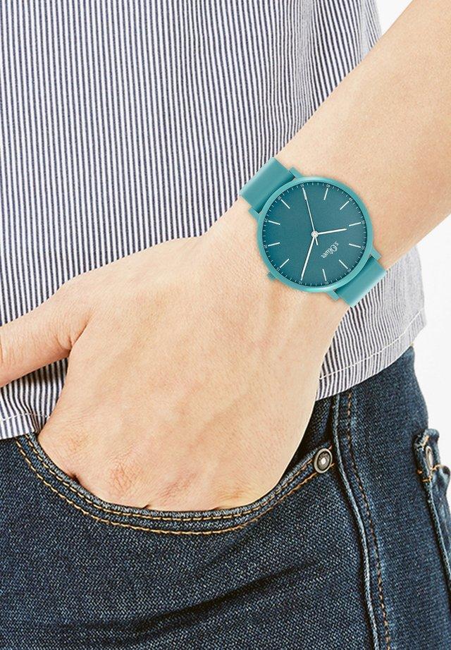Watch - türkis