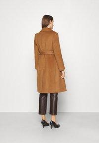 Lauren Ralph Lauren - LINED COAT - Classic coat - new vicuna - 2