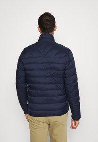 Napapijri - AERONS - Light jacket - blu marine - 2