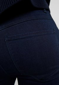 ONLY - ONLRAIN - Jeans Skinny Fit - dark blue denim - 3