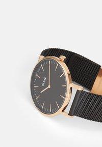 Cluse - Boho Chic - Reloj - rose gold-coloured/black - 5