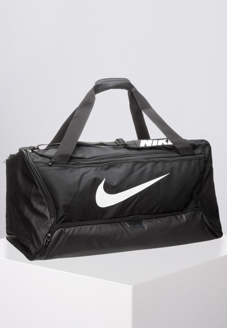 Nike Performance - Sportväska - black/white