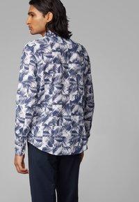 BOSS - RONNI_F - Shirt - dark blue - 2