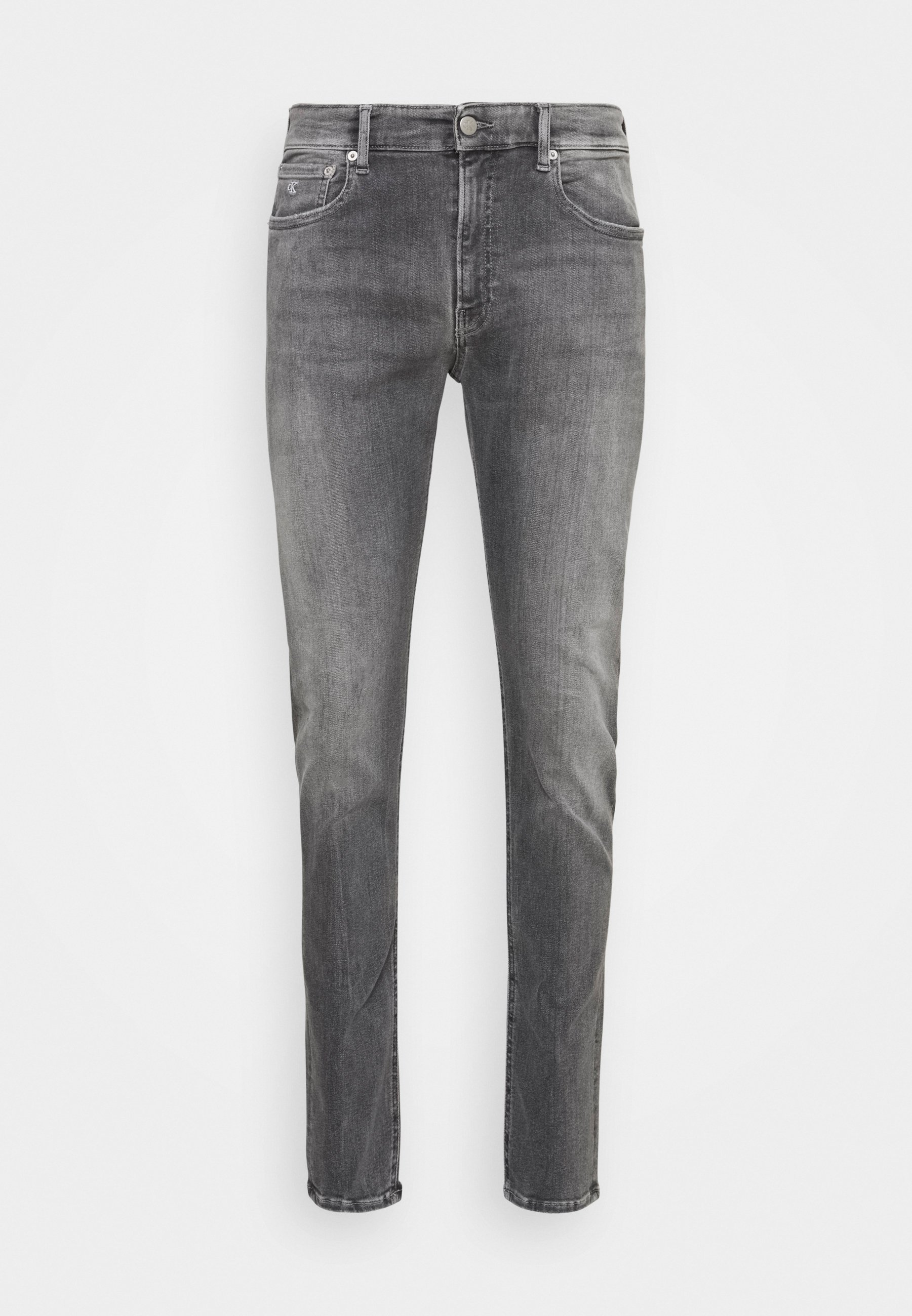 Men SLIM TAPER - Slim fit jeans