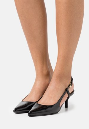SIRIN - Classic heels - noir