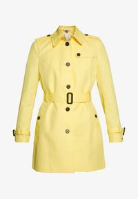 Tommy Hilfiger - SINGLE BREASTED  - Trenchcoats - sunray - 4