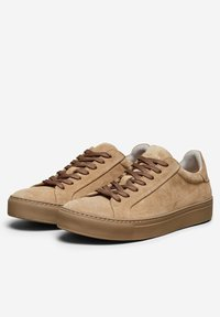 Selected Femme - Trainers - tigers eye - 3
