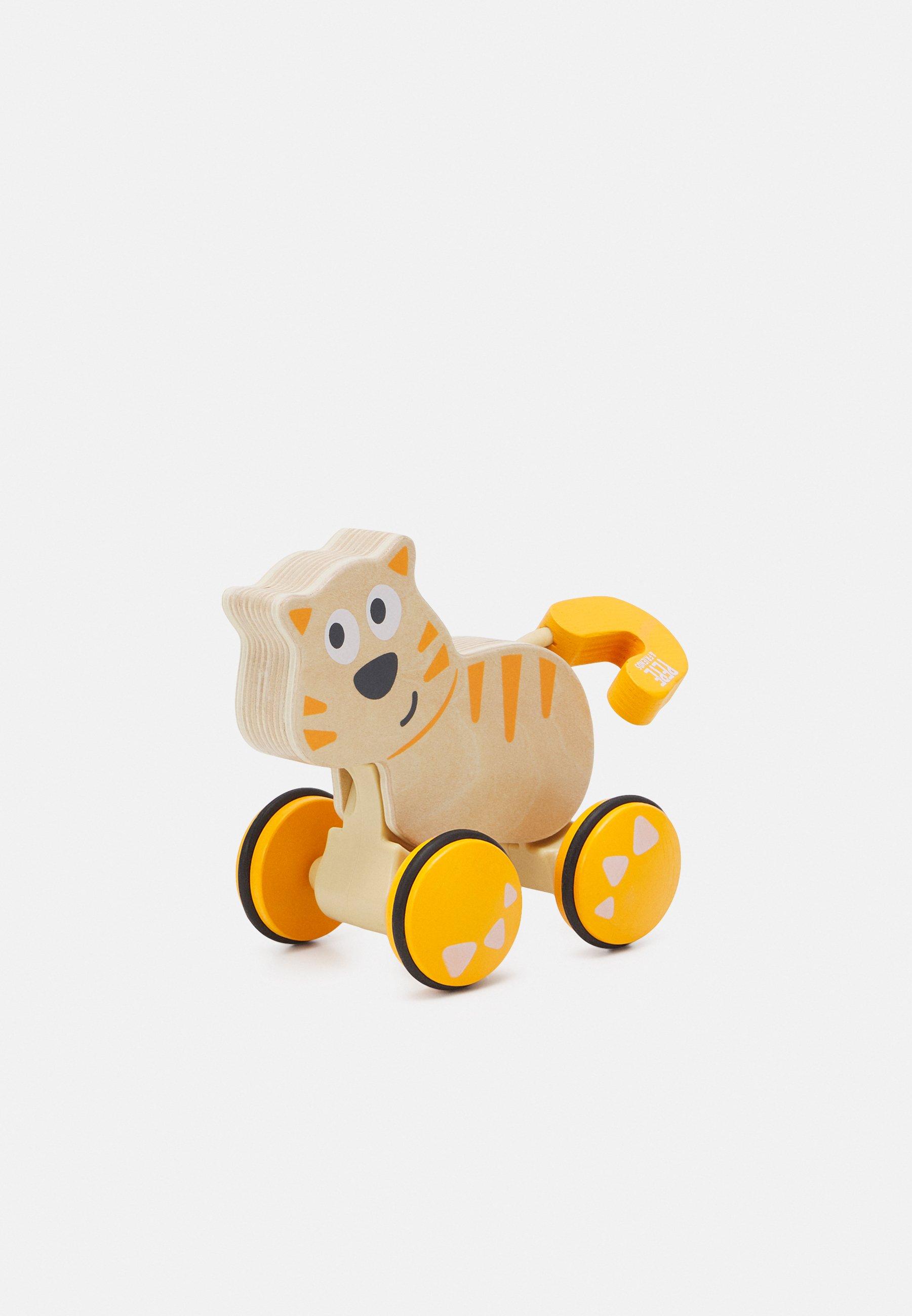 Kinder ROLLKÄTZCHEN DANTE UNISEX - Spielzeug