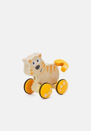 ROLLKÄTZCHEN DANTE UNISEX - Toy - orange