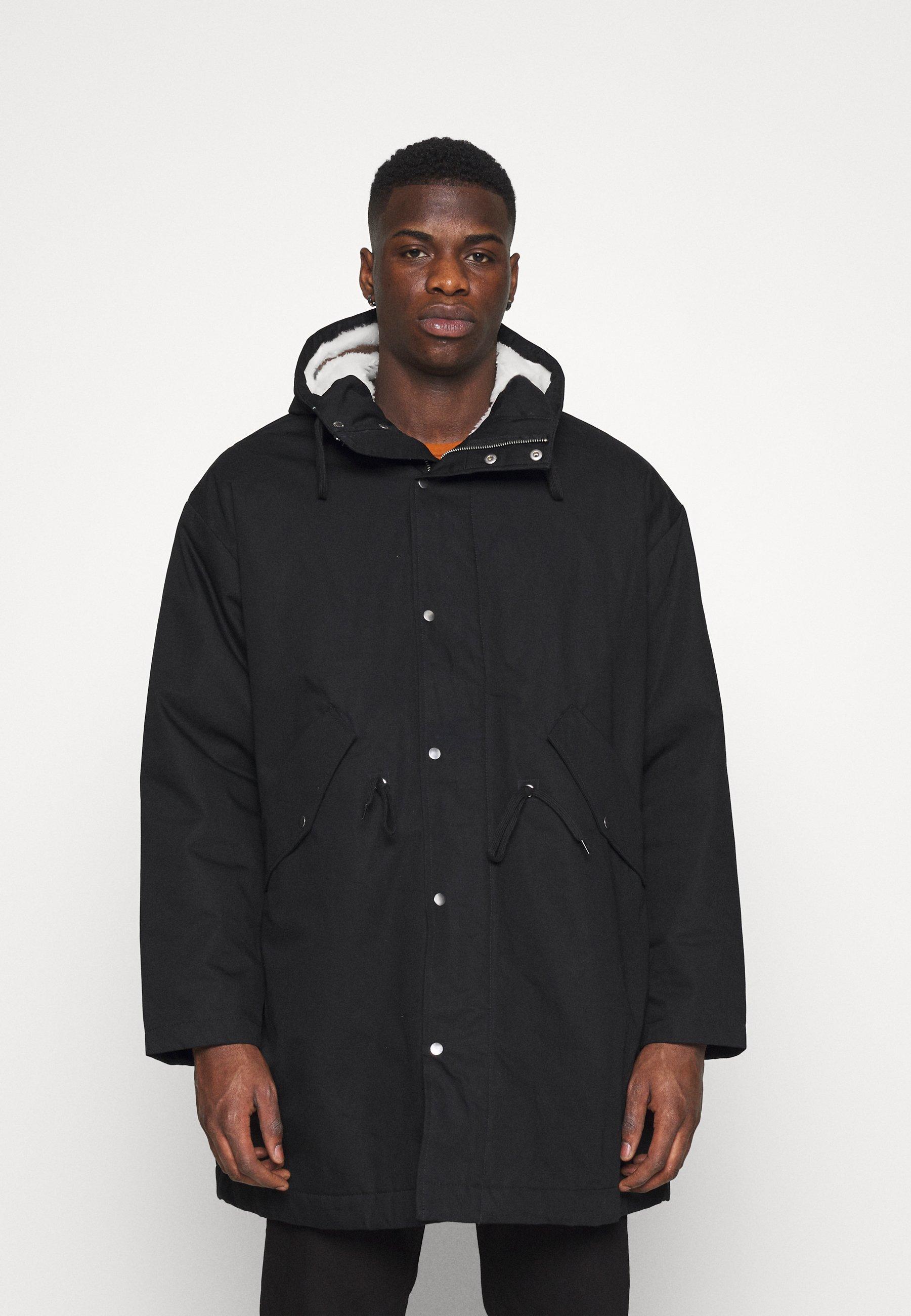 Men ELMER  - Winter coat