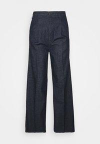 FELIX PLEAT HIGH LOOSE - Relaxed fit jeans - felix study club