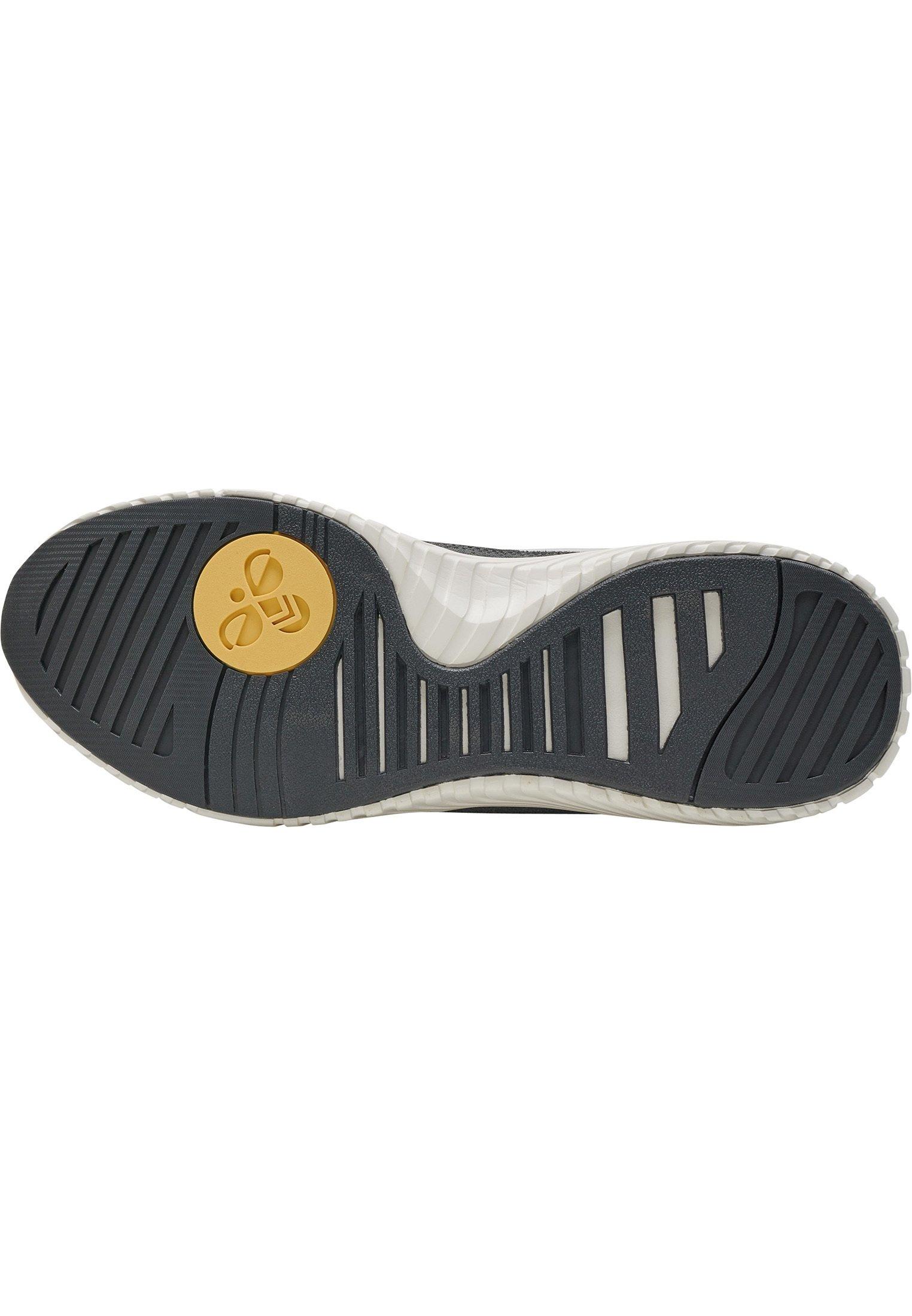 Hummel Sneaker low - magnet/grau - Herrenschuhe DJHUm