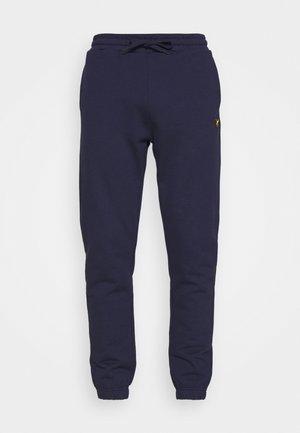 SPANT - Teplákové kalhoty - navy