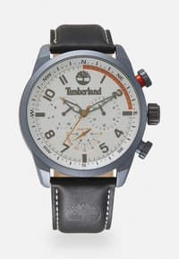 Timberland - FORESTDALE - Chronograph watch - black - 0