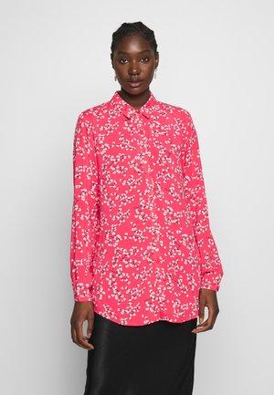 ELVINA - Button-down blouse - redditsy