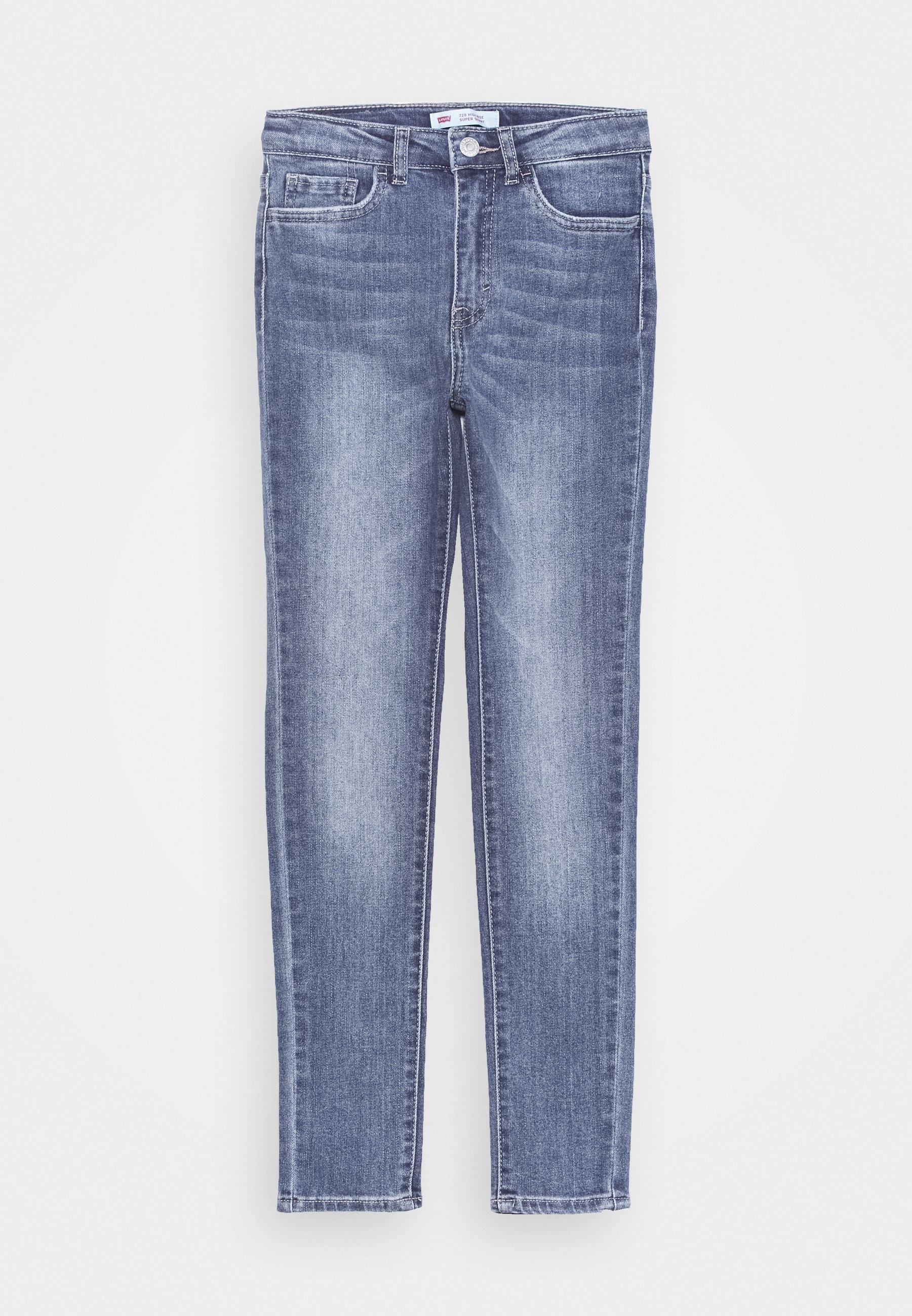 Enfant 720 HIGH RISE SUPER SKINNY - Jeans Skinny