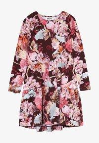 Molo - CHIA - Žerzejové šaty - multicoloured - 3