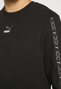 Puma - ELEVATE CREW  - Sweatshirt - black - 4