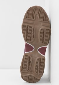 Nly by Nelly - BRILLIANT - Matalavartiset tennarit - pink - 6
