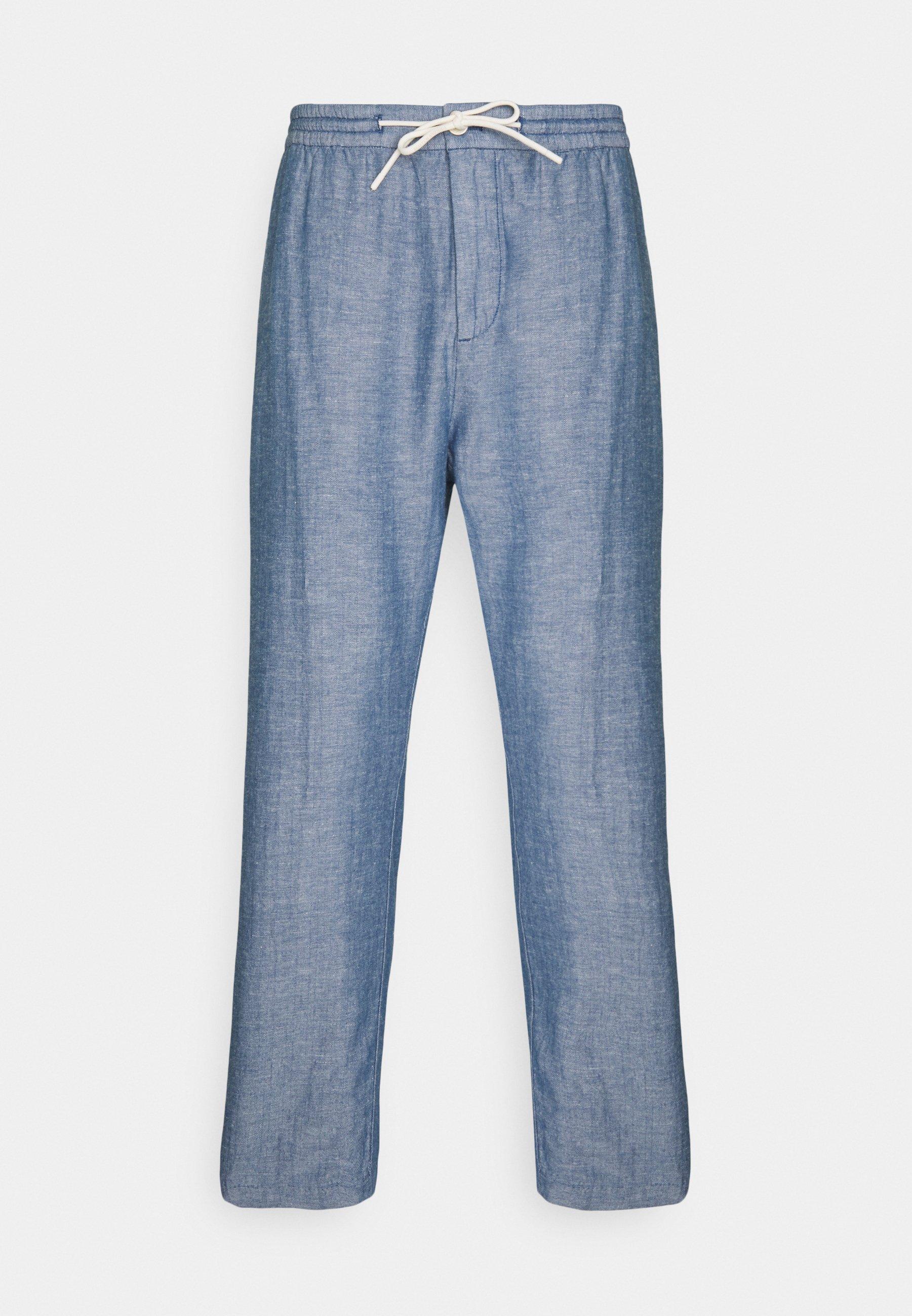 Homme FAVE BEACH PANT - Pantalon classique