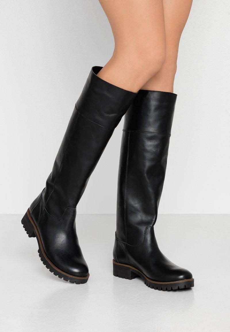 Mis Pepas - Boots - oriol