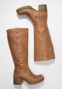 Bullboxer - Boots - caramello - 3