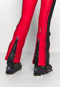 Rossignol - DIXY SOFT - Snow pants - red - 3