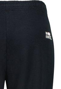 one more story - ICON - Pantalones deportivos - black - 4