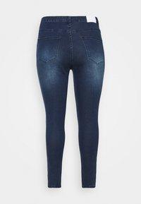 Glamorous Curve - Skinny džíny - blue indigo - 1