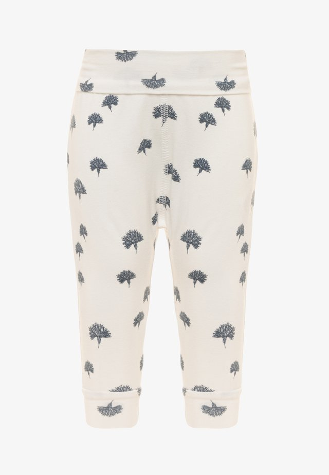 DANDELION PANTS - Bukse - cream