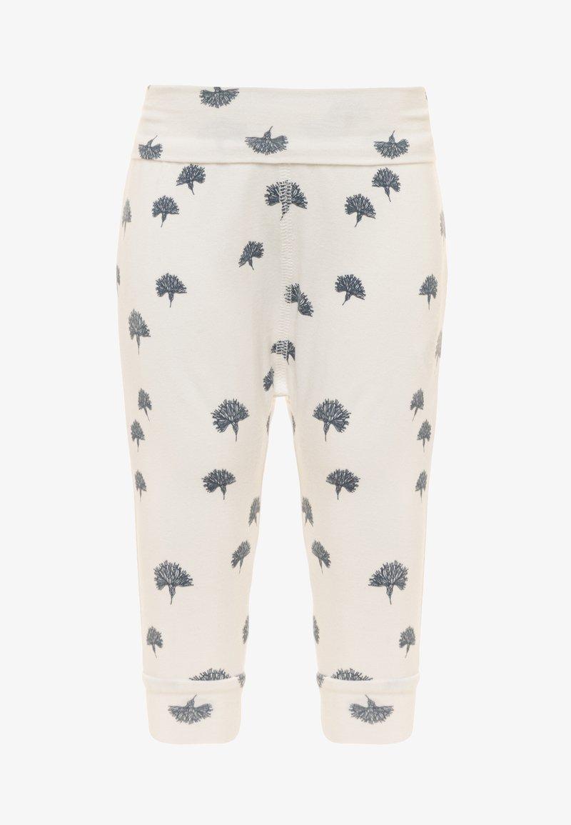 Müsli by GREEN COTTON - DANDELION PANTS - Trousers - cream