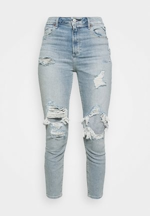 LIGHT LOVE - Jeans Skinny Fit - light blue