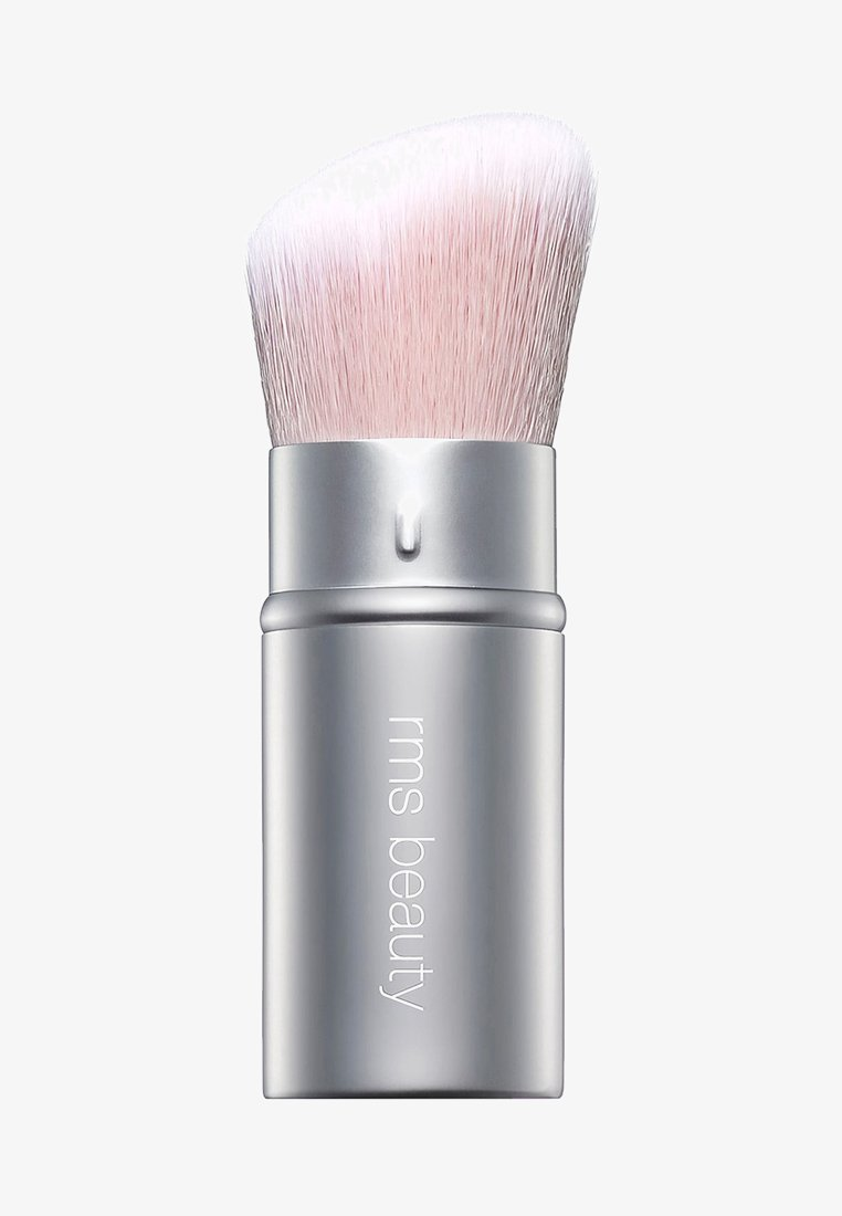 RMS Beauty - LUMINIZING POWDER RETRACTABLE BRUSH - Makeup brush - -