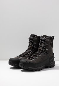 Mammut - MERCURY PRO HIGH GTX MEN - Mountain shoes - graphite/black - 2