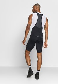 Gore Wear - GORE® BIB SHORTS - Tights - black - 2