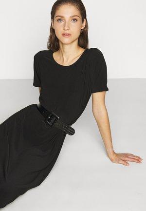 RUPIA - Belte - black