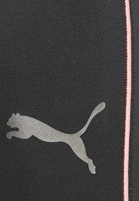 Puma - RUN LAUNCH - Leggings - puma black - 3