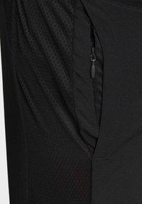 adidas Performance - kurze Sporthose - black - 11