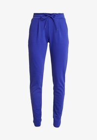 ICHI - KATE - Tracksuit bottoms - clemantis blue - 3