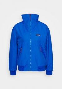 Patagonia - SHELLED SYNCHILLA® - Outdoorjacke - alpine blue - 4
