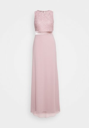 HALANNA - Cocktail dress / Party dress - pale mauve