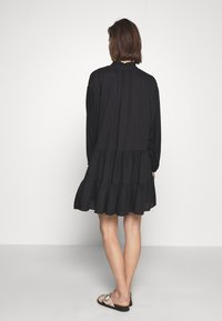 Carin Wester - DRESS INES - Day dress - black - 2