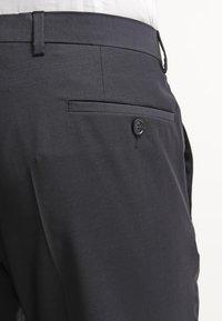 Bugatti - Suit trousers - marine - 5
