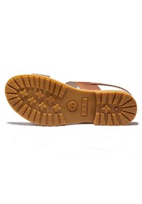 Timberland - Ankle cuff sandals - saddle - 2
