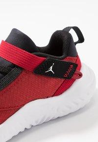 Jordan - PROTO 23 - Basketball shoes - gym red/white/black - 2