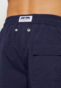 Love Brand - STANIEL - Shorts da mare - navy blue - 4
